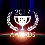 Die Ergebnisse des Wettbewerbs der Projekte iRidium Awards 2017