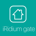 iRidium gate: Evolution der Smart Home-Steuereinheit
