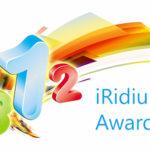 iRidium Awards Results!