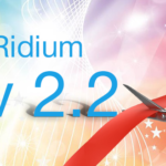 New iRidium V2.2!