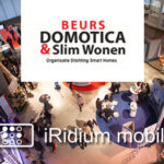 "iRidium mobile takes part in ""Domotica & Slim Wonen"" Exhibition (Eindhoven, the Netherlands)"