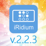 iRidium V 2.2.3: More Convenience and More Functions!
