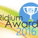 Rules of iRidium Awards Project Competition 2016