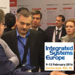 Versatile Results of ISE 2016