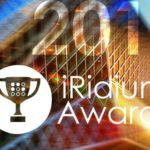 Results of iRidium Awards 2016