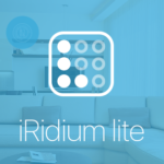 "iRidium lite: new ""dream app"" for home automation professionals"