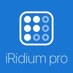 iRidium pro: Application for Smart Home Control