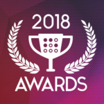 Results of iRidium Awards 2018