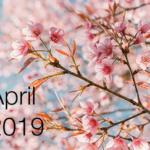 News from iRidium mobile. April 2019