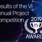 Results of iRidium Awards 2019