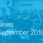 News from iRidium mobile. September 2019