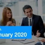 News from iRidium mobile. January 2020