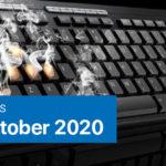 News from iRidium mobile. October 2020