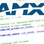 Советы по борьбе с хаосом при программировании AMX-систем