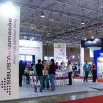 Партнер iRidium на выставке ExpoPredialTec в Бразилии