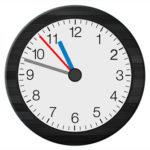 Как создать аналоговые часы в iRidium GUI Editor