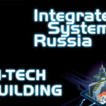 iRidium mobile на выставках Integrated Systems Russia & HI-TECH Building 2013 (Москва)