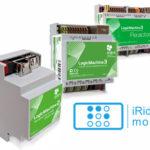 Новая лицензия iRidium для LogicMachine