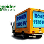 iRidium mobile на Schneider Electric C-Bus & Dali Roadshow