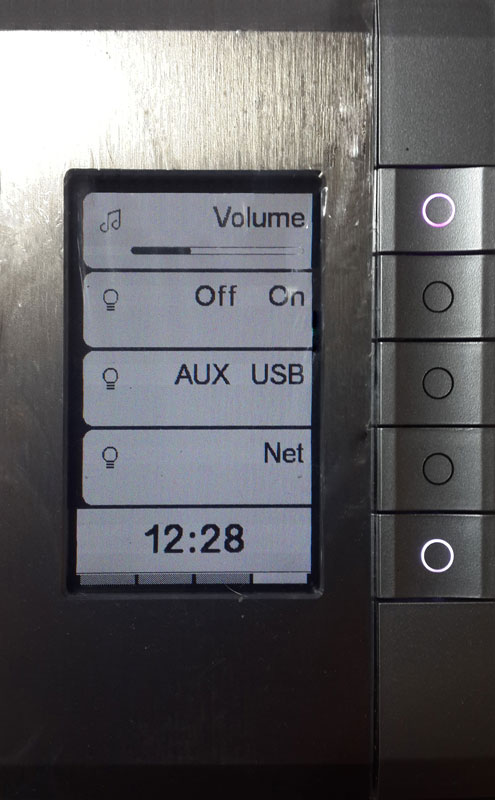 Программируемый выключатель eDLT