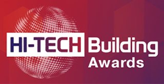 HI-TECH BUILDING Awards 2014
