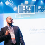 iRidium mobile на конференции Slush
