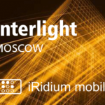 iRidium mobile на Interlight Moscow 11–14 ноября