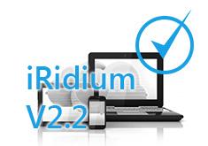 Возможности последней версии iRidium V2.2 в действии