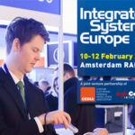 iRidium mobile на выставке Integrated Systems Europe 2015
