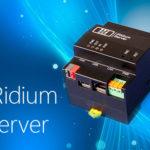 Мы запускаем предзаказ iRidium Server!