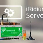 iRidium server + EVIKA LogicMachine — удачное сочетание мощи, удобства и универсальности