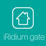 iRidium gate как эволюция управления умным домом